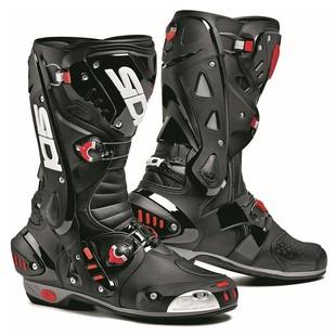 SIDI Vortice Boots Black/Black / 13/48 [Blemished - Very Good]