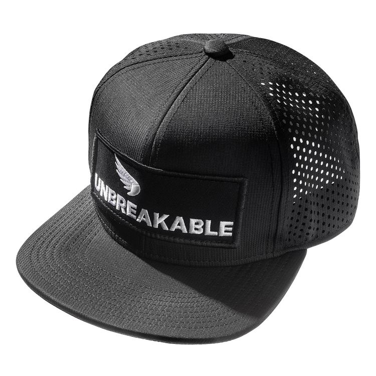 e474699fc24 Saint Unbreakable Trucker Hat