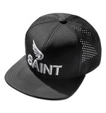 Saint 3D Embroidery Trucker Hat