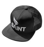 Saint 3D Embroidery Trucker Hat