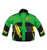 Arctiva Youth Comp Insulated Jacket