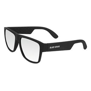 Black Brand Fugitive Sunglasses
