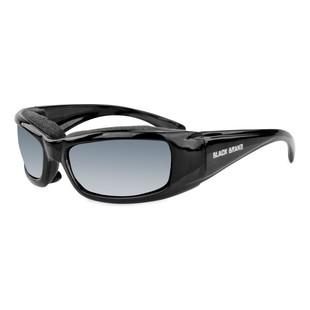 Black Brand Lowdown Sunglasses