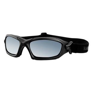 Black Brand Rocket Goggles