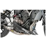 Puig Engine Spoiler Yamaha FZ-07 2015-2017
