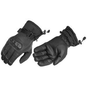 River Road Resistance Gloves Black / SM [Blemished - Very Good]