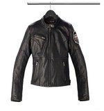 Spidi Originals Women's Leather Jacket