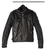 Spidi Originals Leather Jacket