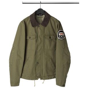 Spidi Originals Tex Jacket
