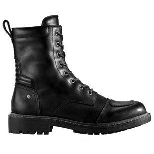 Best Cruiser Motorcycle Boots & Harley Boots 2017 - RevZilla