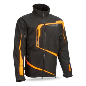 Fly Racing Snow Carbon Jacket