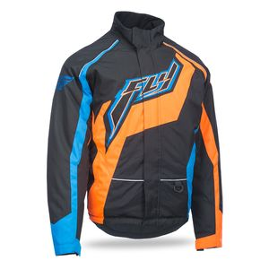 Fly Racing Snow Outpost Jacket