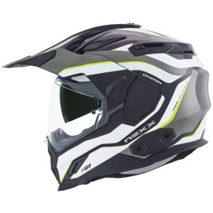 Nexx Dual Canyon Helmet (Size MD Only)