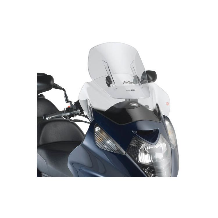 Givi AF214 Airflow Windscreen Honda Silverwing 600 2001-2013
