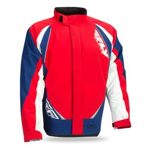 Fly Racing Snow Aurora Jacket (XL)