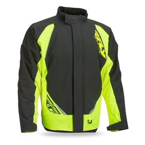 Fly Racing Snow Aurora Jacket
