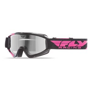 Fly Racing Snow Zone Snow Goggles