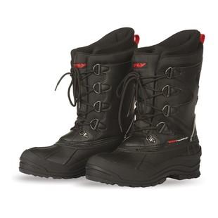 Fly Snow Aurora Boots