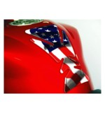 OneDesign USA Flag Tank Pad