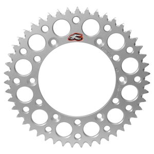 Renthal Ultralight Rear Aluminum Sprocket Honda 250cc-650cc 1991-2017