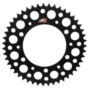 Renthal Ultralight Rear Aluminum Sprocket Honda / Yamaha 125cc-450cc