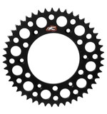 Renthal Ultralight Rear Aluminum Sprocket Kawasaki 80cc-100cc