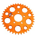 Renthal Ultralight Rear Aluminum Sprocket KTM 50cc-65cc