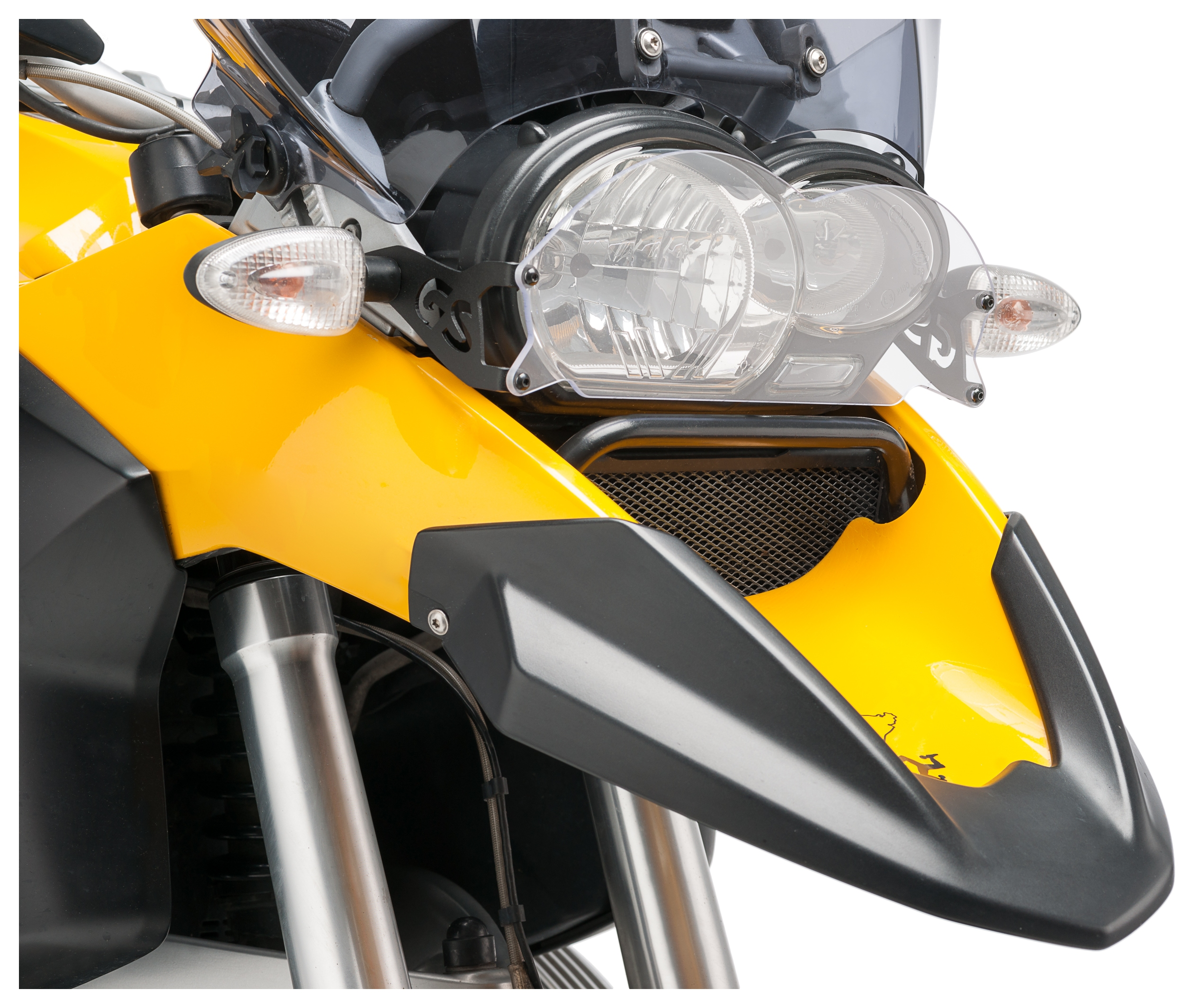 Puig Headlight Protector Bmw R1200gs Adventure 5 4