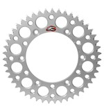 Renthal Ultralight Rear Aluminum Sprocket Yamaha WR250R / WR250X 2008-2015