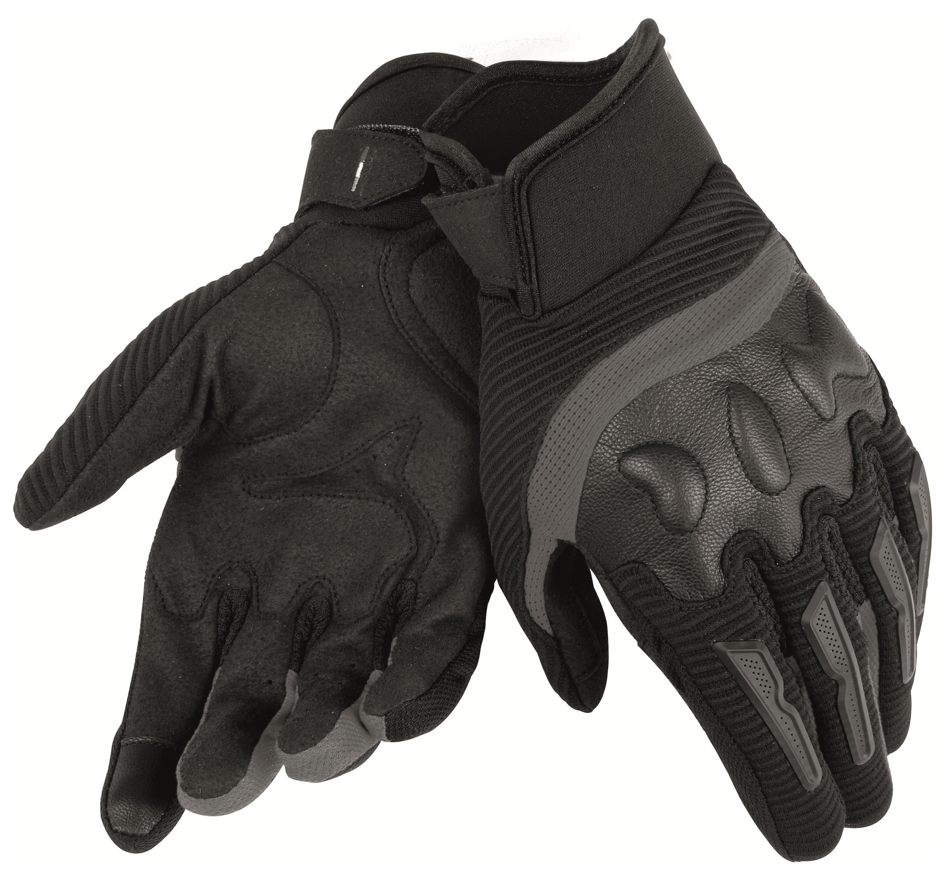 Dainese Air Frame Gloves Revzilla
