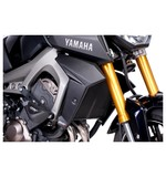 Puig Radiator Side Panels Yamaha FZ-09 2014-2016