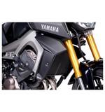 Puig Radiator Side Panels Yamaha FZ-09 2014-2016