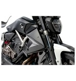 Puig Radiator Side Covers Yamaha FZ-07 2015-2017