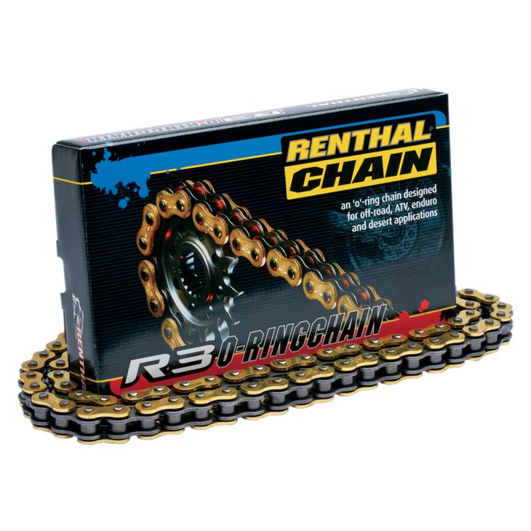 Renthal R3-2 520 O-Ring Chain