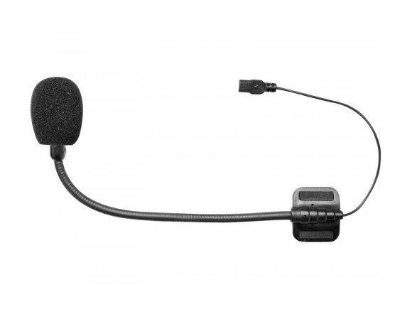 sena 10c wired boom microphone revzilla. Black Bedroom Furniture Sets. Home Design Ideas