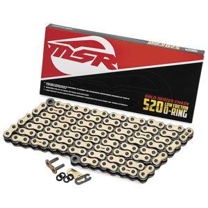 MSR 520 Gold Series X-Ring Chain