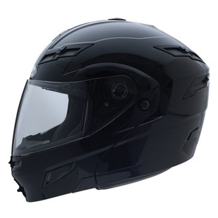 GMax GM54S Modular Helmet Black / MD [Blemished - Very Good]