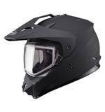 GMax GM11S Snow Helmet - Electric Shield