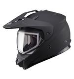 GMax GM11S Snow Helmet - Electric Shield