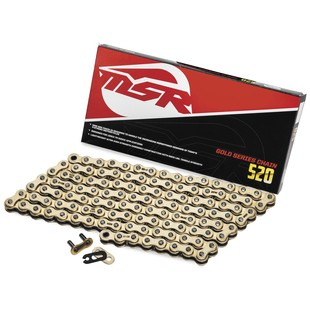 MSR 520 Gold Series Chain
