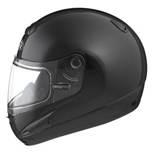 GMax GM38S Snow Helmet - Electric Shield