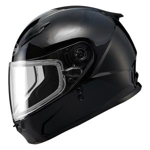GMax Youth GM49Y Snow Helmet - Dual Lens