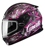GMax Youth GM49 Flurry Snow Helmet - Dual Lens