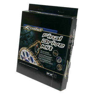 Renthal 428 Conversion Kit Honda CRF150F / CRF230F