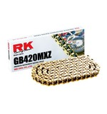 RK GB420 MXZ Chain