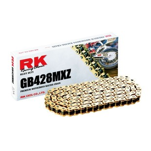 RK GB428 MXZ Chain