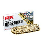 RK GB520 MXU Chain
