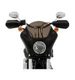 Memphis Shades Hand Guards For Harley