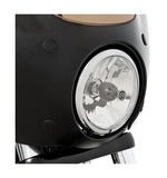 Memphis Shades Headlight Extension Block For Harley Dyna 2006-2016