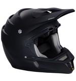 Klim F4 Helmet Matte Black / 3XL [Open Box]